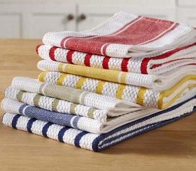 Captivating Kitchen Towels